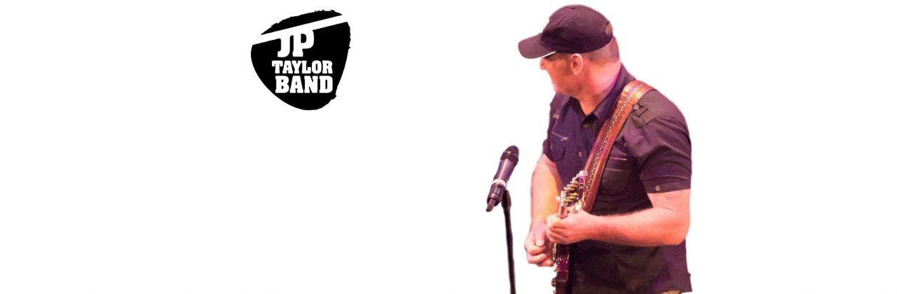 Le JP Taylor Band
