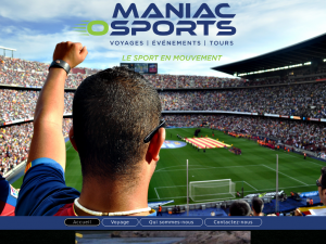 Maniac-O-Sports.com
