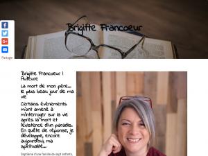Brigitte Francoeur Auteure